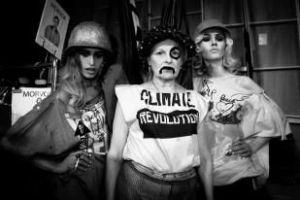 Vivienne Westwood's Climate Revolution