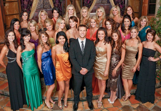 Dating shows similar to the bachelor
